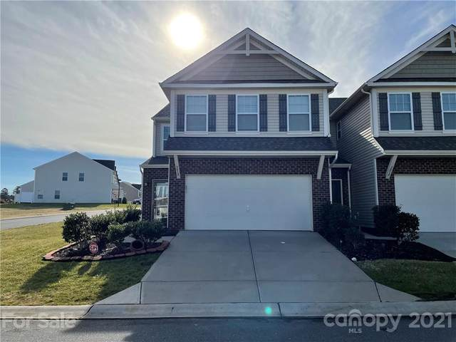 3012 Stargazer Lane #86, Fort Mill, SC 29715 (#3701662) :: MOVE Asheville Realty