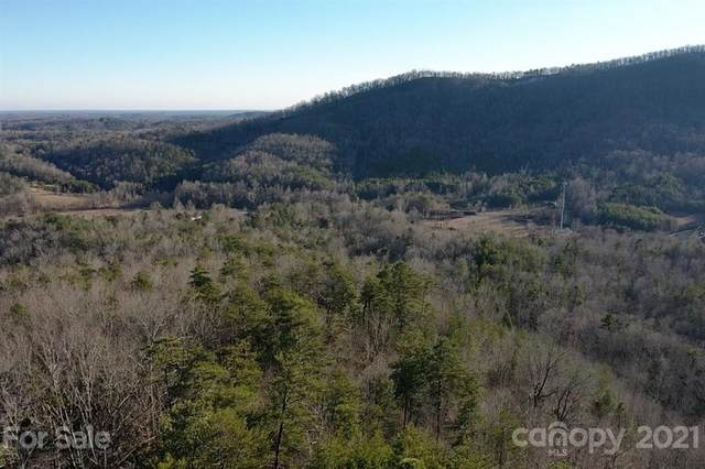 1312 Conner Road, Lake Lure, NC 28746 (#3701664) :: Caulder Realty and Land Co.