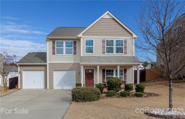 1168 Jasmine Drive, Indian Land, SC 29707 (#3701670) :: Burton Real Estate Group