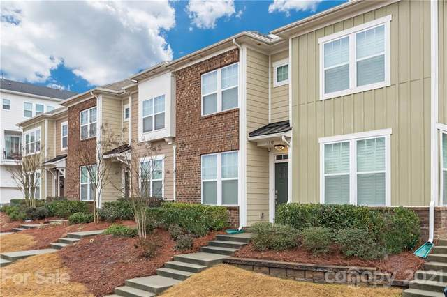 3230 Moss Lane, Charlotte, NC 28206 (#3701672) :: Burton Real Estate Group