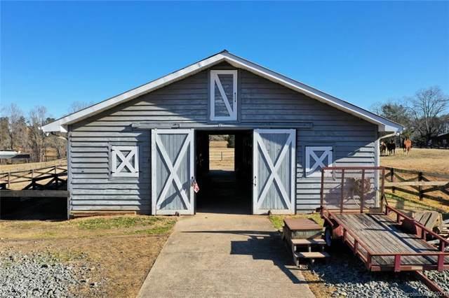 197 Turner Road, Tryon, NC 28782 (#3701689) :: Keller Williams Professionals