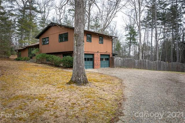 4 Wyoke Road, Fletcher, NC 28732 (#3701694) :: MOVE Asheville Realty