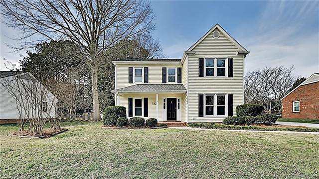 11731 Charnwood Court, Charlotte, NC 28277 (#3701696) :: LePage Johnson Realty Group, LLC