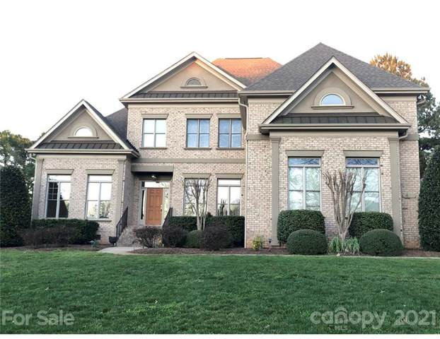 14611 Brick Church Court, Charlotte, NC 28277 (#3701698) :: Stephen Cooley Real Estate Group