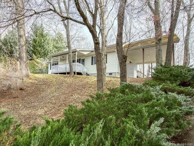 168 Hoebens Lane, Clyde, NC 28721 (MLS #3701708) :: RE/MAX Journey