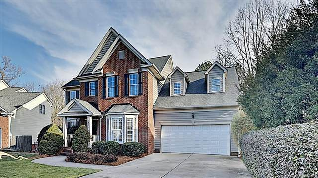 10311 Bolton Court, Charlotte, NC 28269 (#3701713) :: Keller Williams South Park