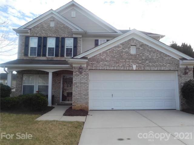2012 Aspen Court, Gastonia, NC 28054 (#3701718) :: Puma & Associates Realty Inc.