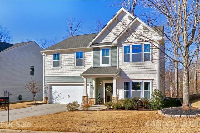 2545 Andes Drive, Statesville, NC 28625 (#3701758) :: The Premier Team at RE/MAX Executive Realty