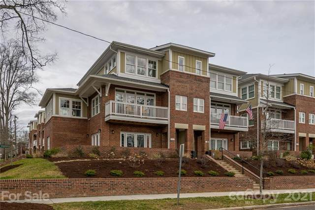 132 S Summit Avenue S #43, Charlotte, NC 28208 (#3701765) :: TeamHeidi®