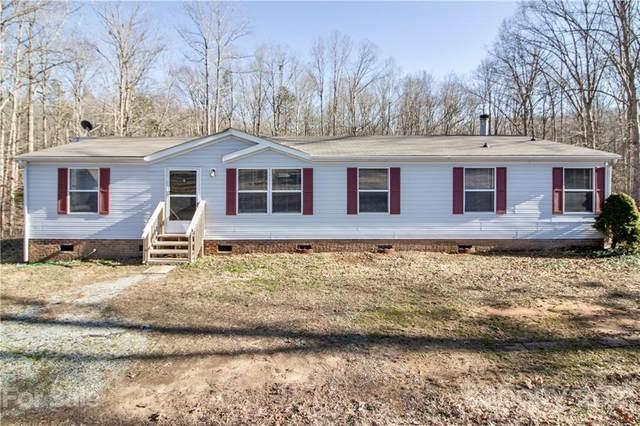 1464 Lr Schronce Lane, Iron Station, NC 28080 (#3701775) :: NC Mountain Brokers, LLC