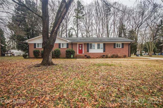 239 Central Heights Drive SW, Concord, NC 28025 (#3701776) :: Odell Realty