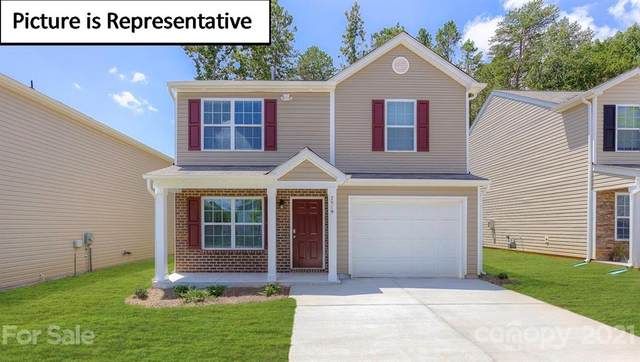 322 Kingsford Drive #34, Stanley, NC 28164 (#3701786) :: The Mitchell Team