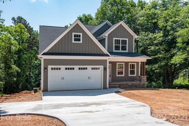 7542 Webbs Road, Denver, NC 28037 (#3701804) :: LePage Johnson Realty Group, LLC