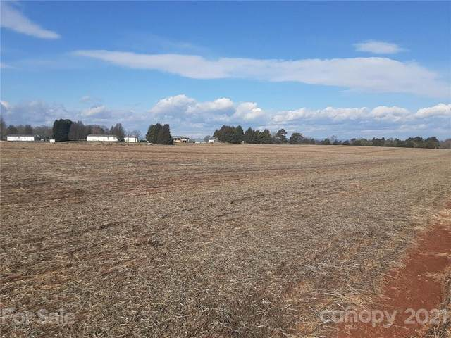 000 Miracle Farm Road, Stoney Point, NC 28678 (#3701808) :: Caulder Realty and Land Co.