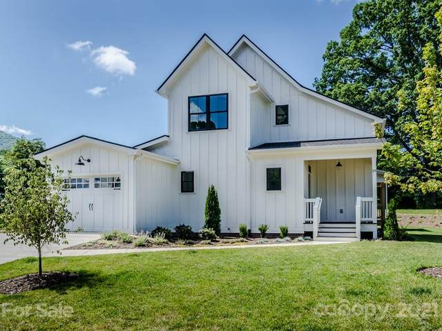 15 Rangeley Drive, Asheville, NC 28803 (#3701813) :: Keller Williams Professionals