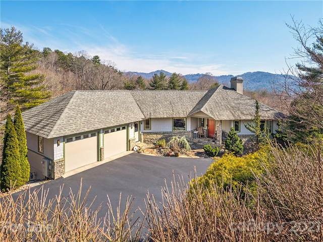 47 Garland Drive, Asheville, NC 28804 (#3701814) :: The Ordan Reider Group at Allen Tate