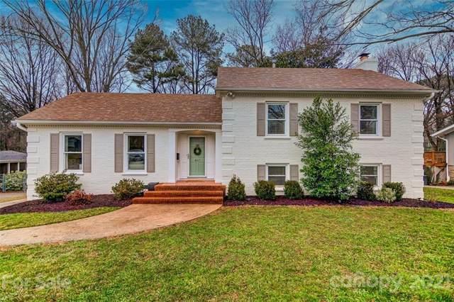 4117 Ashton Drive, Charlotte, NC 28210 (#3701826) :: MOVE Asheville Realty