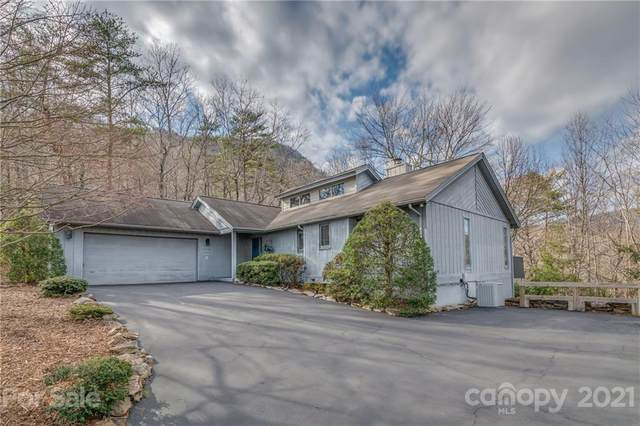 236 Bluebird Road, Lake Lure, NC 28746 (#3701833) :: LKN Elite Realty Group | eXp Realty