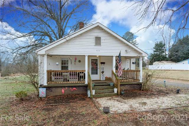 904 3rd Street SE, Conover, NC 28613 (#3701837) :: Stephen Cooley Real Estate Group