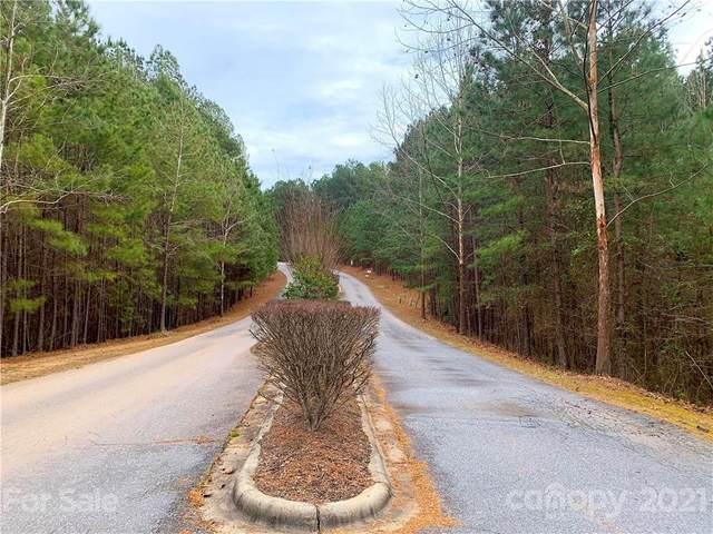 111 Southern Horizon Drive #24, Statesville, NC 28677 (#3701839) :: LePage Johnson Realty Group, LLC
