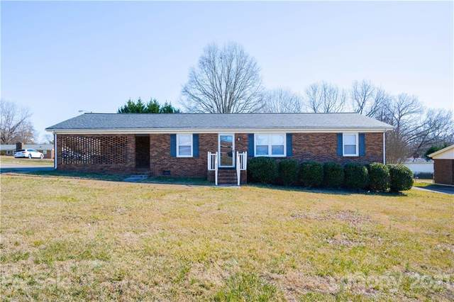 312 Cherryville Road, Shelby, NC 28150 (#3701841) :: Homes Charlotte