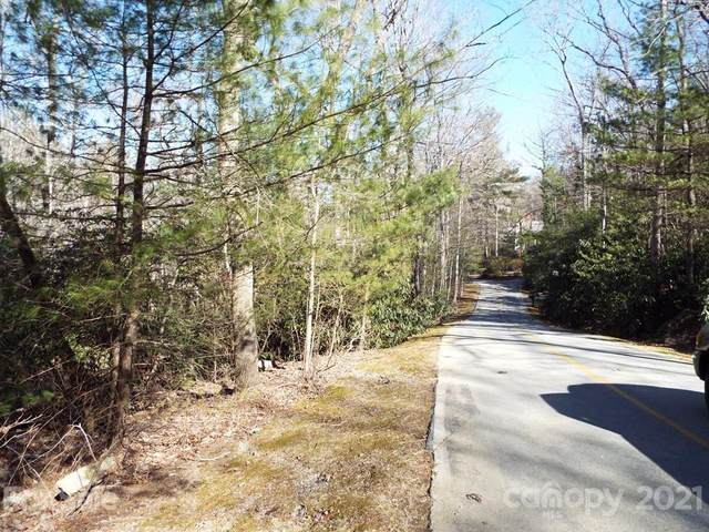 LOT 27 Greenleaf Drive, Flat Rock, NC 28731 (#3701880) :: Caulder Realty and Land Co.