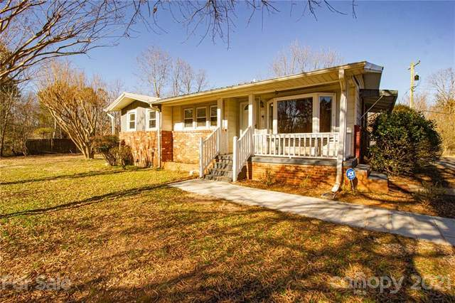 133 Shenandoah Drive, Spindale, NC 28160 (#3701881) :: LePage Johnson Realty Group, LLC