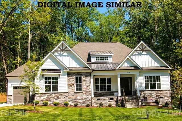2216 Tully More Drive #19, Landis, NC 28088 (#3701900) :: Robert Greene Real Estate, Inc.