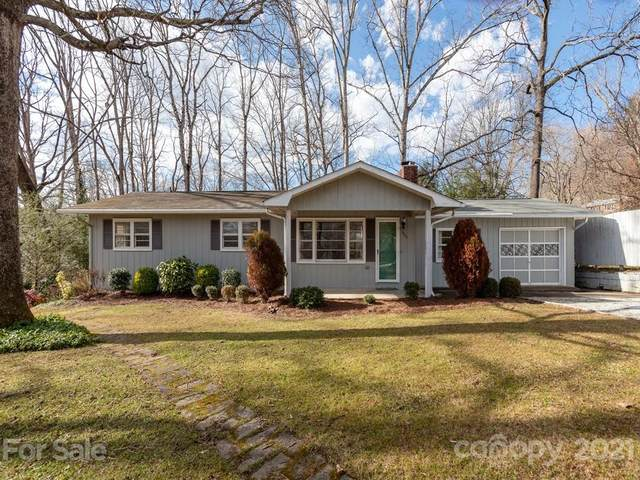 2222 Bracton Road, Hendersonville, NC 28791 (#3701905) :: DK Professionals Realty Lake Lure Inc.