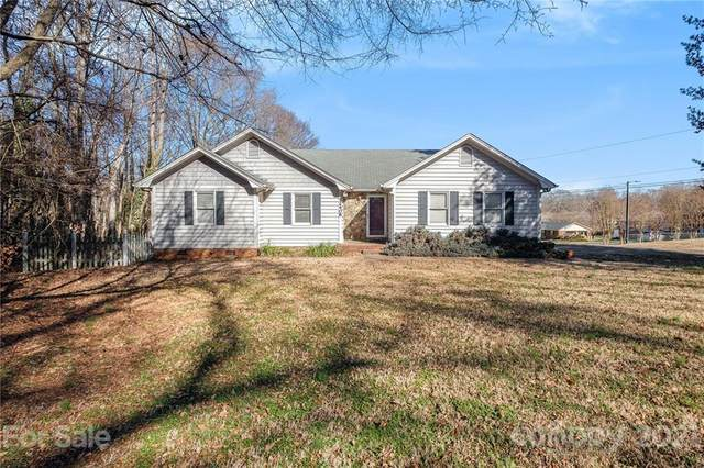 2408 Old Hickory Grove Road, Mount Holly, NC 28120 (#3701919) :: The Premier Team at RE/MAX Executive Realty