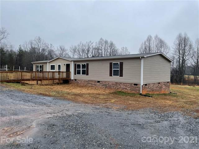 290 Plainview Drive, Ellenboro, NC 28040 (#3701935) :: LePage Johnson Realty Group, LLC