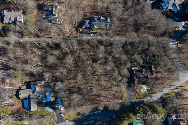 515 Hagen Drive # 12, Hendersonville, NC 28739 (#3701942) :: Puma & Associates Realty Inc.
