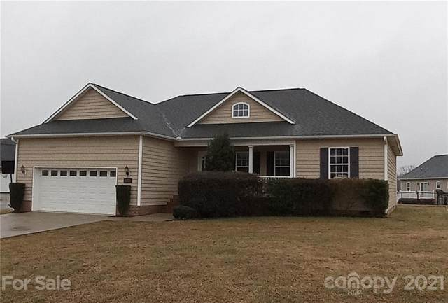 5222 South Oak Circle, Granite Falls, NC 28630 (#3701947) :: Bigach2Follow with Keller Williams Realty
