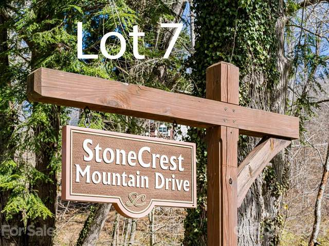 99999 Stone Crest Mountain Drive #7, Black Mountain, NC 28711 (#3701950) :: High Performance Real Estate Advisors