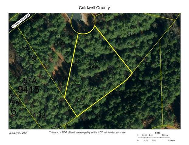 0000 National Forest Drive #130, Lenoir, NC 28645 (#3701960) :: Premier Realty NC