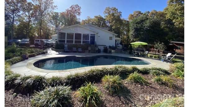 711 Yadkin Street, Albemarle, NC 28001 (#3701963) :: Premier Realty NC