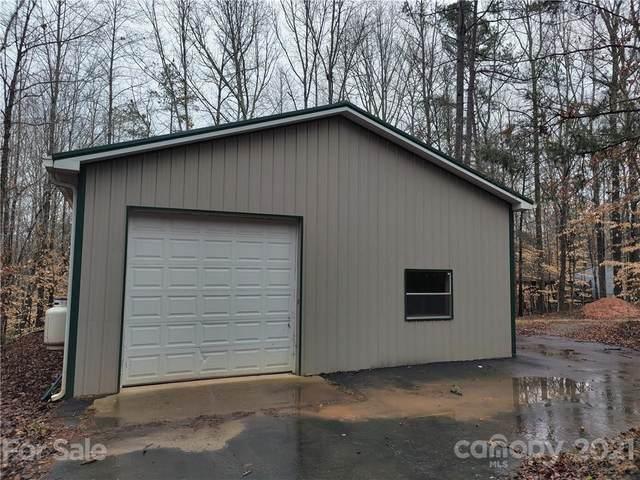 8707 Bent Creek Road, Waxhaw, NC 28173 (#3701990) :: LePage Johnson Realty Group, LLC