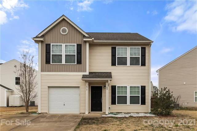 679 Carybrook Court #108, York, SC 29745 (#3702018) :: Home and Key Realty
