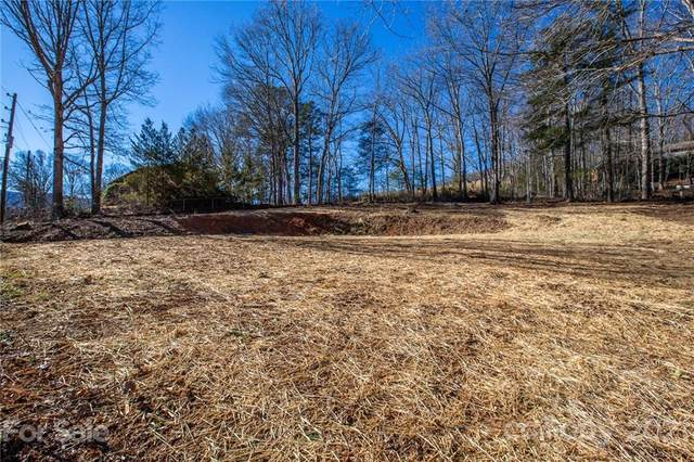 607 Hiawassee Avenue Lot 2, Black Mountain, NC 28711 (#3702026) :: The Premier Team at RE/MAX Executive Realty