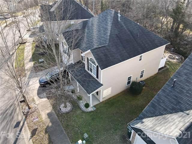 19015 Kanawha Drive, Cornelius, NC 28031 (#3702034) :: LePage Johnson Realty Group, LLC