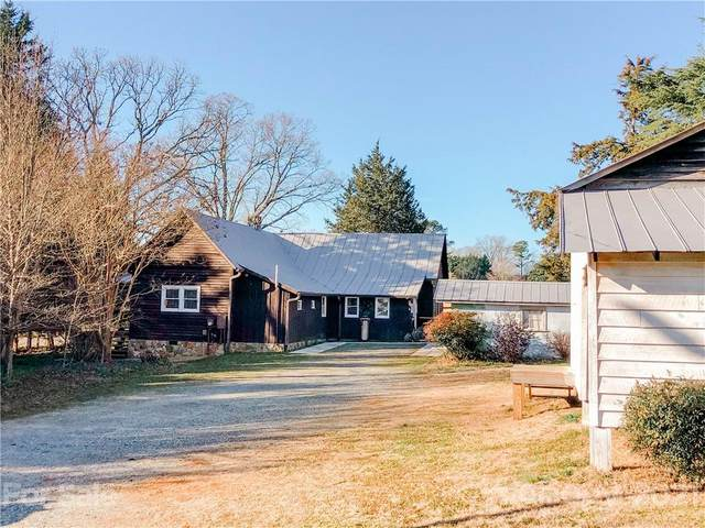 715 Green Creek Drive, Columbus, NC 28722 (#3702052) :: LePage Johnson Realty Group, LLC