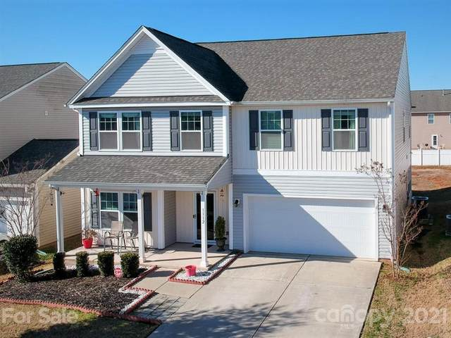 1112 Bannockburn Avenue, Rock Hill, SC 29732 (#3702062) :: DK Professionals Realty Lake Lure Inc.