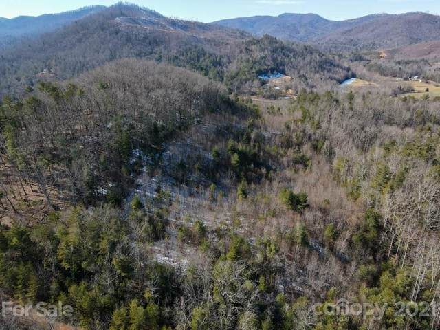 6371 Rich Mountain Road, Morganton, NC 28655 (#3702079) :: Premier Realty NC