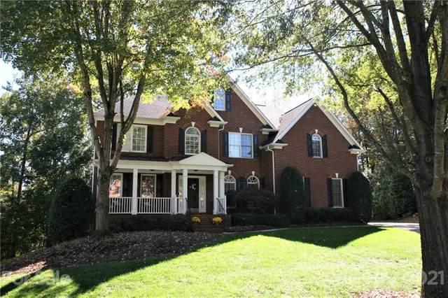 8434 Wren Creek Drive, Charlotte, NC 28269 (#3702089) :: LePage Johnson Realty Group, LLC