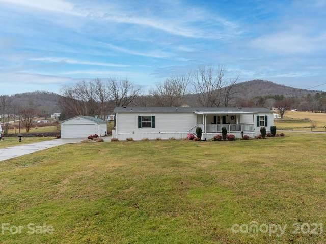 904 Riceville Road, Asheville, NC 28805 (#3702134) :: Puma & Associates Realty Inc.