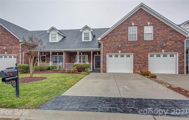 116 Quality Drive, Mount Holly, NC 28120 (#3702137) :: Love Real Estate NC/SC
