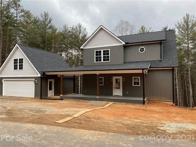 2086 Robert Drive, Morganton, NC 28655 (#3702138) :: Stephen Cooley Real Estate Group