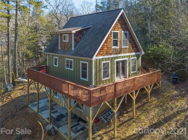 49 Autumn Mist Drive, Fairview, NC 28730 (#3702145) :: Home and Key Realty