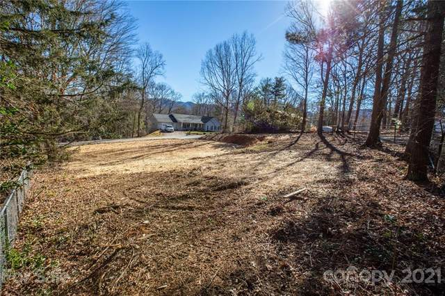 607 Hiawassee Avenue Lot 3, Black Mountain, NC 28711 (#3702185) :: Bigach2Follow with Keller Williams Realty