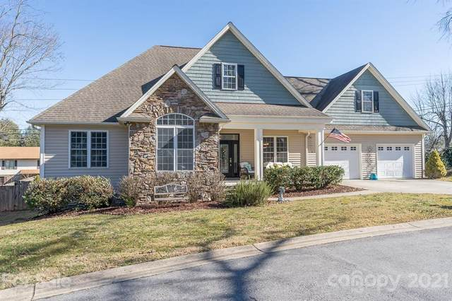 108 Charles Teague Drive, Candler, NC 28715 (#3702195) :: Keller Williams Professionals